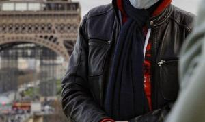 Fransa'da son 24 saatte 25 bin 387 Covid-19 vakası kaydedildi