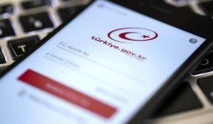 Fuat Oktay açıkladı: e-Devlet üzerinden kolay erişim