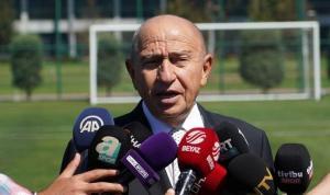 Galatasaray – Kasımpaşa maçı ertelenecek mi? Nihat Özdemir'den açıklama