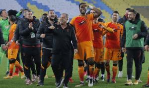 Galatasaray kupada Alanyaspor'u konuk edecek