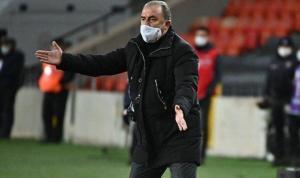 Galatasaray  Teknik Direktörü Terim'den VAR isyanı: Beğenmediler!