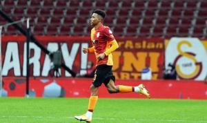 Gedson Fernandes ilk maçında gol attı