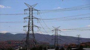 Güç ithalatı yüzde 35.8 azaldı