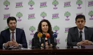 HDP'den kayyım raporu: 48 belediyemize kayyım atandı