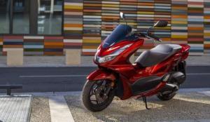 Honda, motosiklet sektöründe liderliğini sürdürdü