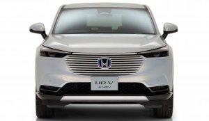Honda'nın yeni HR-V modeli tanıtıldı