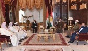Irak'taki Ezidiler PKK'ya karşı harekete geçti: Sincar Anlaşması uygulansın