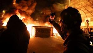 İspanya'da rapçi isyanı giderek daha da büyüyor