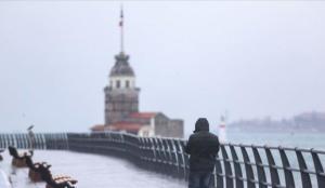 İstanbul Valiliği ilçe ilçe uyardı; Cumartesi sabahına kadar etkili olacak