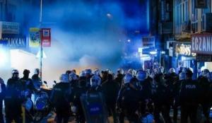 İstanbul Valiliği'nden Boğaziçi Üniversitesi açıklaması: Kadıköy'de 5 kişi yakalandı