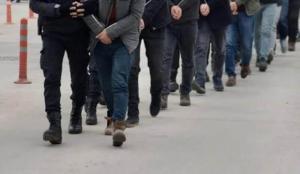 İstanbul Valiliğinden Çağlayan Adliyesi'nde toplanan gruba ilişkin açıklama
