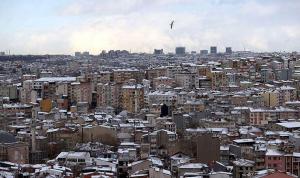 İstanbul'da en yaşlı konutların bulunduğu ilçeler