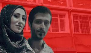 İstanbul'da gözü dönmüş cani koca dehşet saçtı! Kömürlükte…