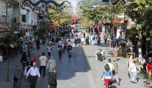 İstanbul'un o ilçesi nüfusuyla 51 ili geride bıraktı