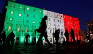 İtalya'da teknokrat hükümet gündemde!