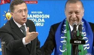 İYİ Partili Lütfü Türkkan: 13 evladımız şehit olmuş gülmek ne demektir