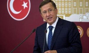 İYİ Parti'li Türkkan'dan dikkat çeken paylaşım