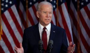 Joe Biden'dan maske ve normalleşme açıklaması