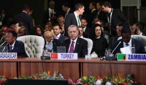 Kara Kıta'da güç mücadelesi! Avrupa Türkiye'nin hamlelerini öğrenmek için bu 3 noktaya bakıyor