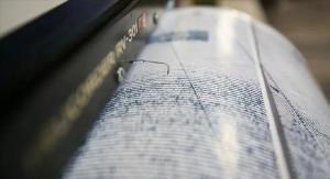 Kayseri'de 4.6 Büyüklüğünde Deprem
