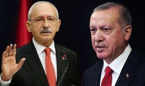 Kılıçdaroğlu, Erdoğan'a '5 soru'yu tekrar sordu