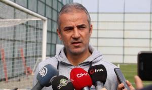 Konyaspor'da teknik direktör şoku