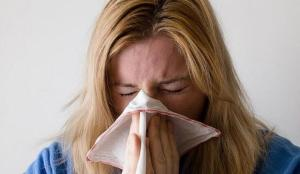 Koronavirüs gribi önledi!