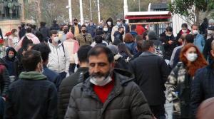 Koronavirüs Türkiye: 8 Bin 424 Yeni Vaka, 66 Ölüm…