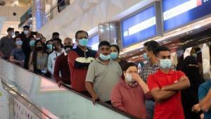 Kuveyt, Kovid-19 nedeniyle vatandaşları dışında ülkeye girişleri iki hafta müddetince yasaklayacak