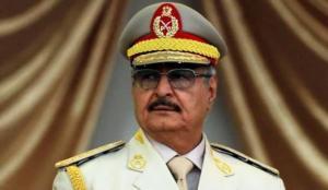 Libya'da yeni hükümet kuruldu! Hafter'den açıklama!