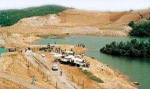 Maden ve Petrol İşleri Genel Müdürlüğü 606 maden sahasını tekrar ihaleye çıkardı