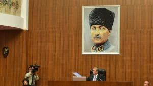 Mansur Yavaş, Boğaziçi Üniversitesi 'Rektörü' Melih Bulu'yu İstifaya Davet Etti