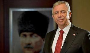 Mansur Yavaş'a bir 'şeffaf yönetim ödülü' daha
