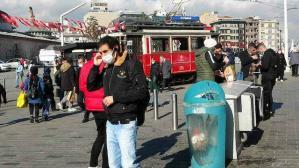 Marmara Bölgesi'nde sıcaklıklar 3 gün daha mevsim normallerinin üzerinde: Hafta sonu kar geliyor