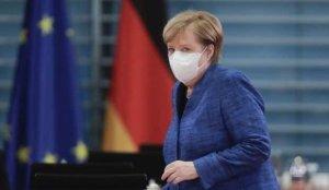 Merkel'den üçüncü dalga açıklaması!