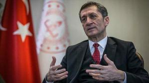 Milli Eğitim Bakanı Ziya Selçuk: 15 Şubat itibariyle yeni bir döneme başlıyoruz