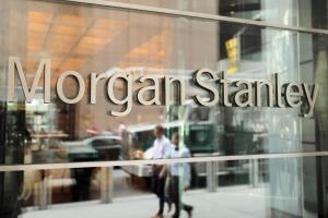 Morgan Stanley, Bitcoin'e (BTC) Yatırım Yapmayı Düşünüyor