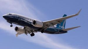 Moskova'ya acil iniş yapan Boeing 777 uçağı yine arızalandı