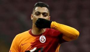 Mostafa Mohamed golle başladı