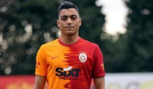 Mostafa Mohamed resmen Galatasaray'da!