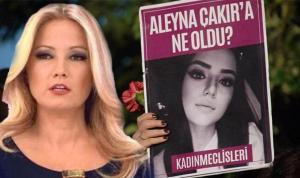 Müge Anlı'dan Aleyna Çakır açıklaması: Sözümün arkasındayım