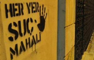 Muğla'da Suriyeli Bir Kadın Elleri Kelepçeli, Boğazı Kesilmiş Halde Bulundu