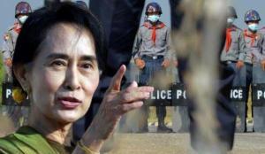 Myanmar'da askeri darbe! Türklere 'sokağa çıkmayın' uyarısı