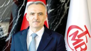 Naci Ağbal: Döviz alım ihaleleriyle rezervlerimizi arttıracağız