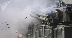 NATO'dan Rus Pantsir sistemlerine övgü: İHA'larla mücadele için ideal