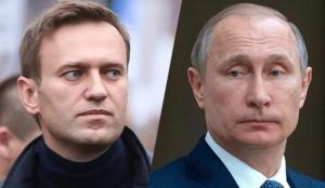 Navalny adı ve yeri açıklanmayan başka bir cezaevine yerleştirildi
