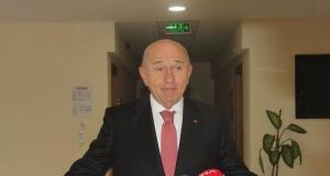 Nihat Özdemir'den 'limit' açıklaması: Kimsenin gözünün yaşına bakmam, cezayı veririm; puan silmeye kadar da yolu var