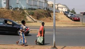 Nijerya'da koronavirüsün yeni varyantı tespit edildi