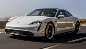 Porsche'den Malezya hamlesi