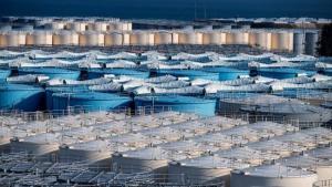 Radyoaktif Tanklar Yerinden Oynadı! Japonya'daki Deprem Nükleer Tesisi de Vurdu
